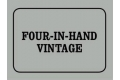 Four-in-Hand Vintage
