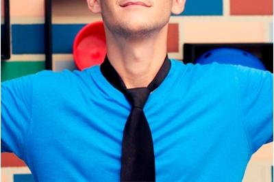 5 ошибок при ношении галстука