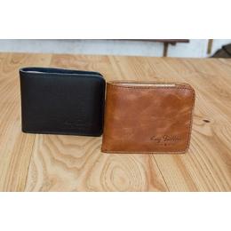 Компактный мужской кошелек Ray Button Alen