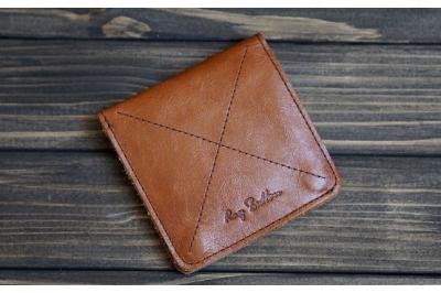 Мужской кошелек из натуральной кожи: как выбрать хороший бумажник или портмоне