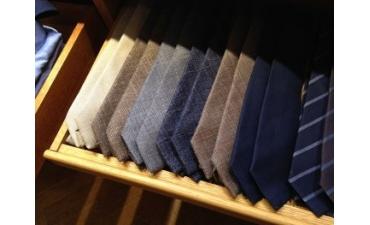 5 признаков галстука высокого класса