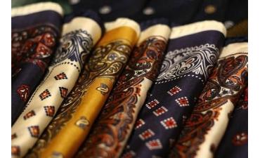 10 фактов о шёлке