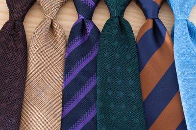 10 цитат о галстуках