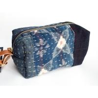 Несессер KIRIKO boro patchwork #1