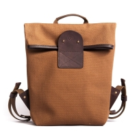 Рюкзак INCOGNITO 417 Brown/Dark Brown