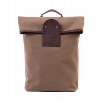 Рюкзак INCOGNITO 427 Chocolate/Dark Brown