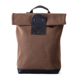 Рюкзак INCOGNITO 438 Brown/Black