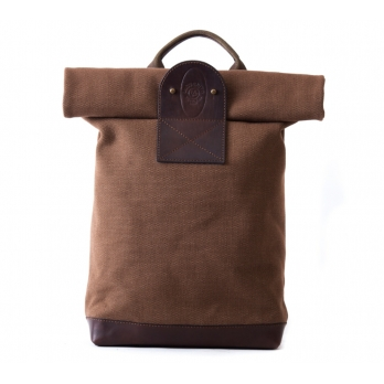 Рюкзак INCOGNITO 439 Brown/Brown