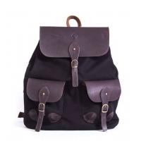 Рюкзак INCOGNITO 261 Dark Brown
