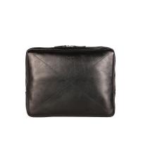 "Папка-сумка для ноутбука 13"" RAY BUTTON Cambridge Black"
