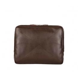 "Папка-сумка для ноутбука 13"" RAY BUTTON Cambridge Brown"