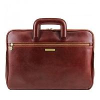 Portfolio Bag TUSCANY LEATHER Caserta