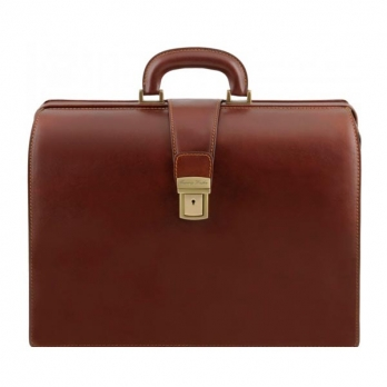 Портфель-саквояж TUSCANY LEATHER Canova