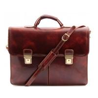 Briefcase TUSCANY LEATHER Bolgheri