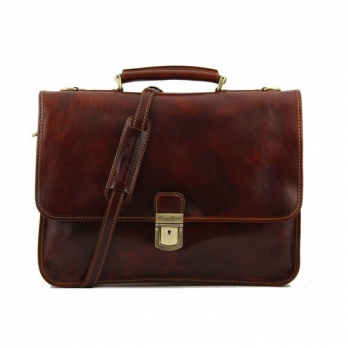 Портфель TUSCANY LEATHER Torino