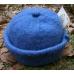Синяя монмутская шапка YE OLDE CAPPE