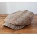 Твидовая кепка Шона HANNA HATS