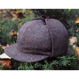 Шляпа Шерлока Холмса HANNA HATS