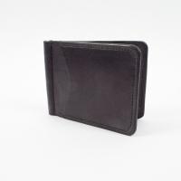 Kuznetsov & Yakunina Black money clip
