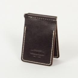 Зажим для денег с двумя отделениями для карточек FRIDAY GOODS