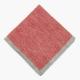 Серо-коралловый льняной платок ELEVENTY