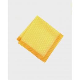Жёлтый платок KIRIKO Yellow Asanoha