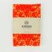 Платок KIRIKO Kimono Red Leaves