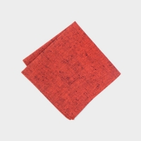Платок KIRIKO Red Chambray