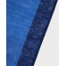 Синий платок KIRIKO Kanzemizumon