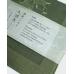 Зеленый платок KIRIKO Kyutoma