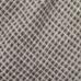 Кашемировый шарф с плетёным узором FOUR-IN-HAND