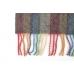 Шерстяной шарф в полоску #1955 JOHN HANLY