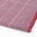 Бордовый кашемировый шарф VARSUTIE