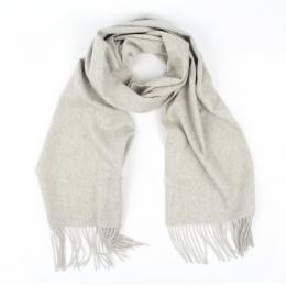 Светлый кашемировый шарф VARSUTIE