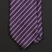 Винтажный шёлковый галстук CASTANGIA 1850