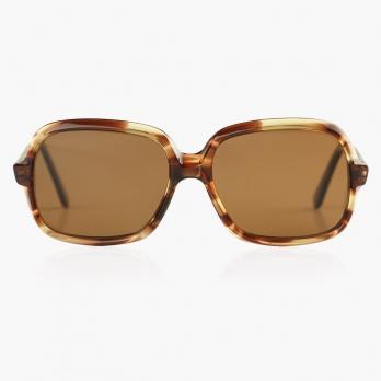 Винтажные солнцезащитные очки LUXOTTICA