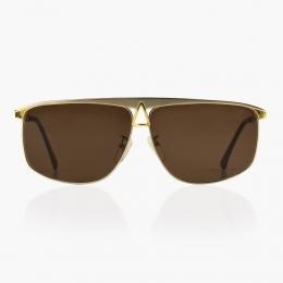 Солнцезащитные винтажные очки PAOLO GUCCI