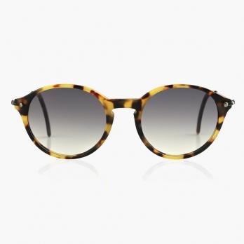 Солнцезащитные винтажные очки HUGO BOSS