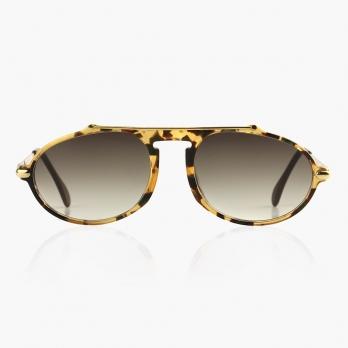 Солнцезащитные винтажные очки MARC O'POLO