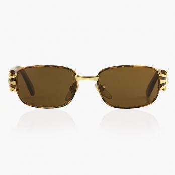 Солнцезащитные винтажные очки SOVER