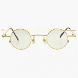 Винтажные очки KOURE с демо-линзами
