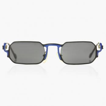 Винтажные солнцезащитные очки SIN & COS