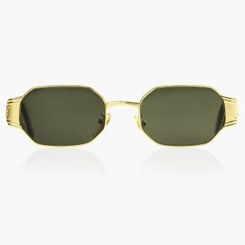 Солнцезащитные винтажные очки ROCHAS