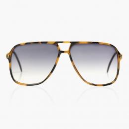 Солнцезащитные винтажные очки ALFA ROMEO