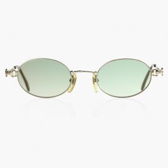 Солнцезащитные винтажные очки KENZO