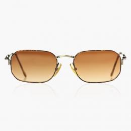 Солнцезащитные винтажные очки FOREVER