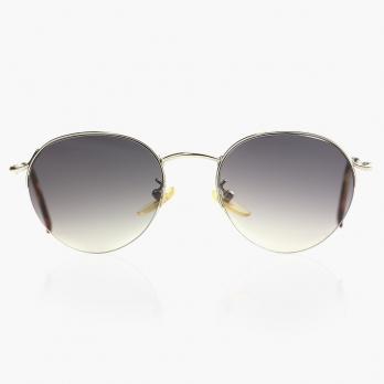 Солнцезащитные винтажные очки POLO RALPH LAUREN