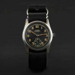 Часы SILVANA D-H (Вермахт), Германия, 1940-е
