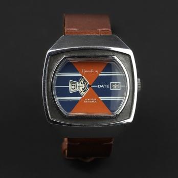 Часы Yearling Digital, 1970-е