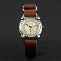 Часы Laurens Antimagnetic, Франция-Швейцария, 1940-е